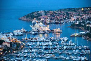 IGY takes over management of Porto Cervo