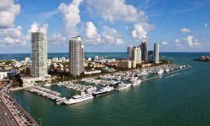 26 North Yachts now in Miami Beach