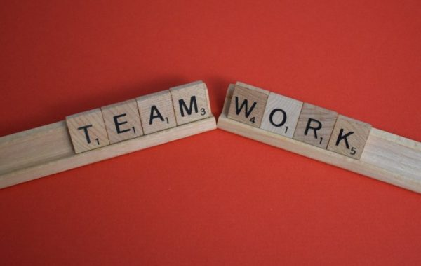 Taking the Helm: Leaders must be part of the team
