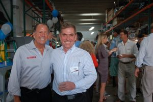 Parker Yacht opens new facility