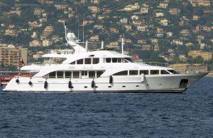 Latest news in the brokerage fleet: Helios sells; Athos, Mamma Mia listed