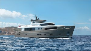Van der Valk takes order for third Explorer