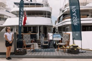 LYBRA launches first superyacht show