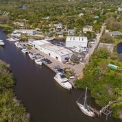 Grand Banks buys boatyard in Florida