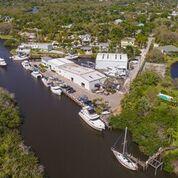 Grand Banks buys boatyard in Florida