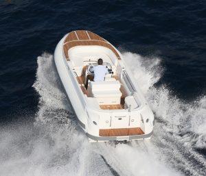Parker Yacht appointed Castoldi service center