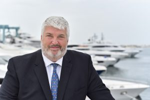 Gulf Craft appoints new CEO