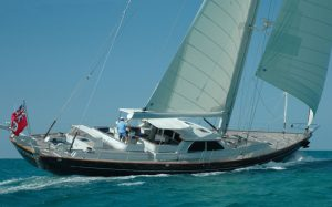 Latest sales in the brokerage fleet: 40m new build, Lionshare