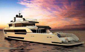 Ocean King announces Ducale 118