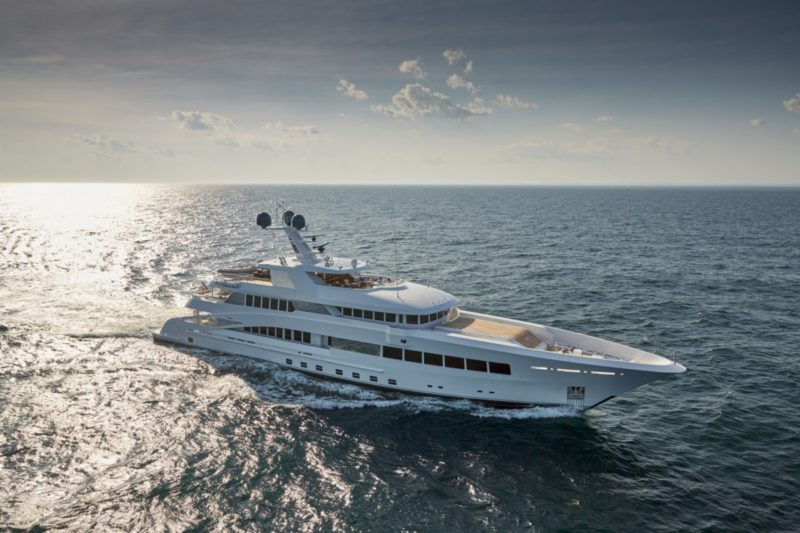 Latest news in the brokerage fleet: Bandido sells; Saint Nicholas, Rock.It listed