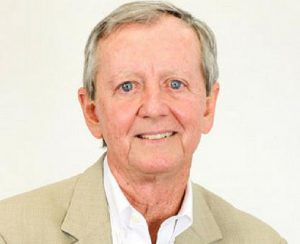 Saxon new VP at HMY