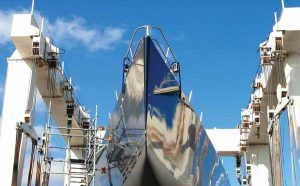 Palma shipyard to get 1,000-ton lift