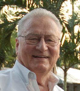 Veteran captain Jack Maguire dies
