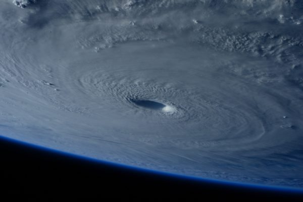 Sea Science: Storm surge magnifies hurricane havoc