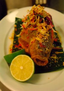 Top Shelf: Bing Lee cooks quintessential Thai street food