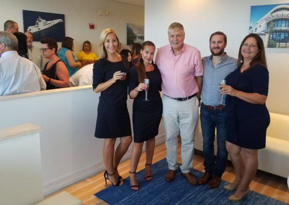 Viking opens Fort Lauderdale office