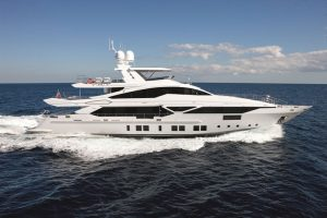 Latest news in the brokerage fleet: Cheers 46 sells; Celestial Hope listed