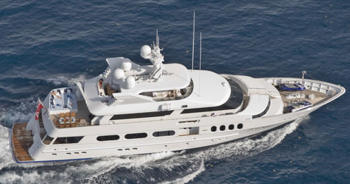 Latest news in the charter fleet: Never Enough joins Neptune