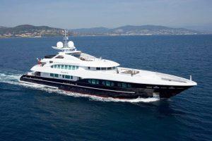 Latest news in the brokerage fleet: Como sells; Atlantic, Raasta listed