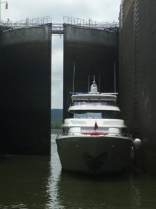 'Excellent' waterways make for 'great' voyage into America's Upper South