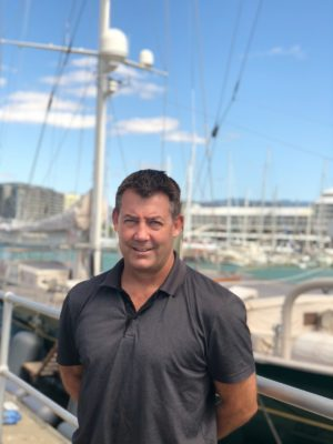 David Good appointed AIMEX CEO