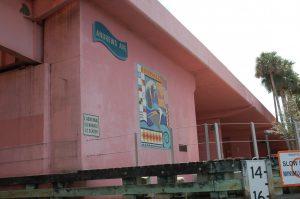 Andrews Avenue bridge rehabilitation starts downtown Fort Lauderdale