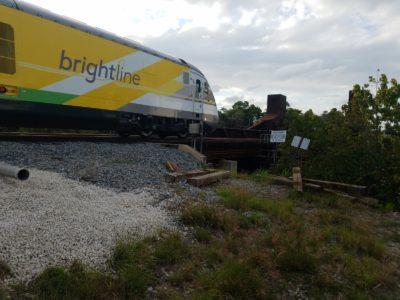 Train offers app, website for New River bridge schedule