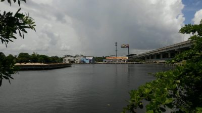 Fuel, docks in at Port 32 Fort Lauderdale, construction continues