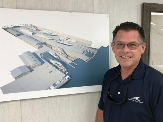 Whitehouse joins Savannah Yacht Center