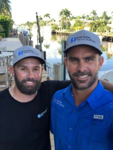 South Florida Yacht Support hires Fullwood