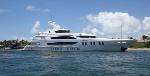 Boats and brokers in the news: Lady Sara goes to auction