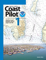 New edition of NOAA's US Coast Pilot available