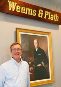 Weems & Plath has new owner