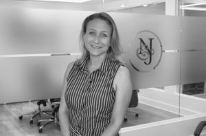 Lucie Fox joins NJ in crew services