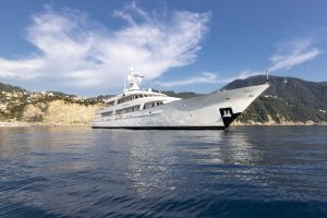 Latest news in the brokerage fleet: Azzam, Excellence listed