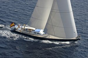 Latest news in the brokerage fleet: Luchya sells; Areti, Herculina listed