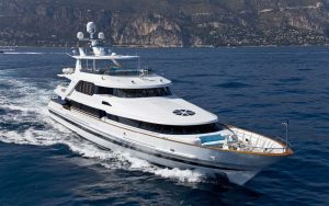 Latest news in the brokerage fleet: Ontario sells; Days, Okto listed