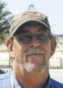 Bradford Marine Bahamas' yard superintendent Thurber Withey dies