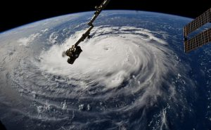 Sea Science: Hurricanes, typhoons, cyclones have differing intensity scales
