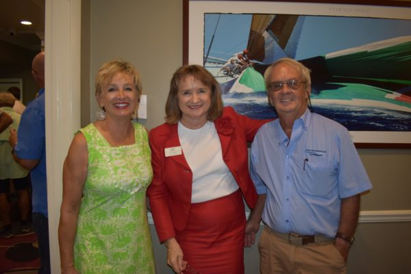 Triton Networking returns to Neptune Group Yachting
