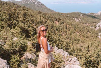 Yacht Deckhand Sinead McNamara dies in Greece
