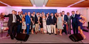 Monaco18: Fraser honors charter captains, crews in Monaco