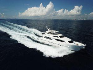 Latest news in the brokerage fleet: Axantha II sells; Salila, Grace listed