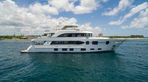 Latest news in the brokerage fleet: Miss Moneypenny sells; Zeepaard listed