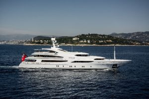 Latest news in the brokerage fleet: St. David, PG's Jester sell; Atlas, Trident listed