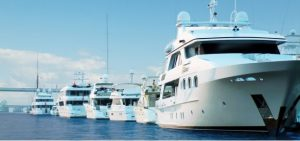 Charleston marina company joins Safe Harbor