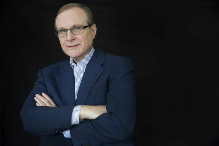 Yacht owner Paul Allen leaves legacy, big shoes to fill
