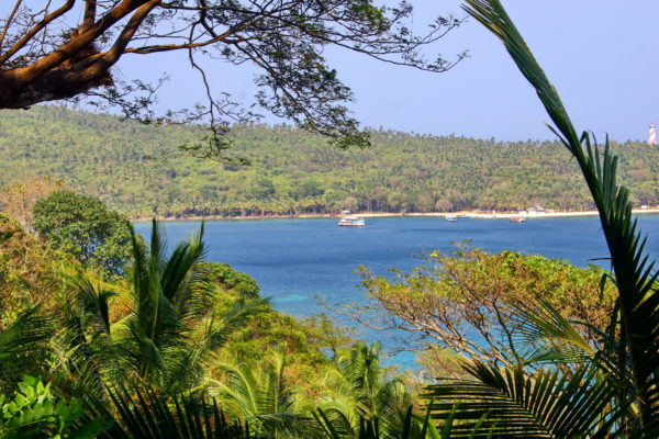 India lifts visit limit to Andaman Islands