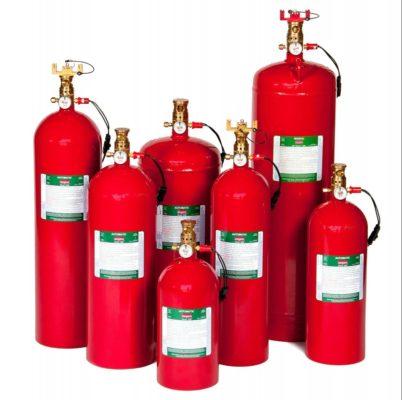 Sea-Fire nixes HFC-based equipment