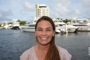 FLIBS18: Life course for Pier Sixty-Six marina director set early